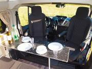 Flamenco Campers Ford Nugget Westfalia