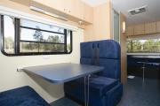 Real Value NZ Domestic Real Value 6 Berth new zealand airport campervan hire