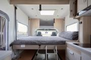 Let's Go Motorhomes AU Voyager Deluxe - 2 Berth Motorhome  motorhome motorhome and rv travel