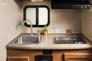 T17 - Truck Camper rv rental - houston