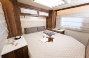 Just Go Motorhomes UK 4 Berth Conquest motorhome motorhome and rv travel