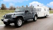 Jeep/Trailer Class J rv rental - canada