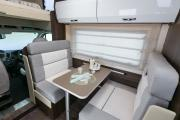 Just Go Motorhomes UK 6 Berth Pioneer