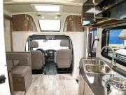 Traveland RV Rentals Ltd 25' Navion iQ Bronze