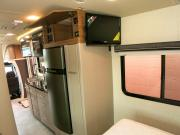 Traveland RV Rentals Ltd 25' Navion iQ (Diesel) worldwide motorhome and rv travel
