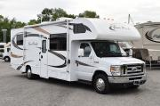 Expedition Motorhomes, Inc. 30ft Class C Thor Four Winds w/1 slide out motorhome rental los angeles