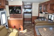 Expedition Motorhomes, Inc. 30ft Class C Thor Four Winds w/1 slide out motorhome motorhome and rv travel
