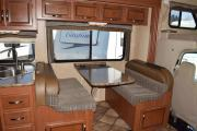Expedition Motorhomes, Inc. 30ft Class C Thor Four Winds w/1 slide out rv rental usa