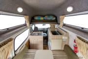 Apollo Motorhomes AU International Hitop Camper campervan rental cairns