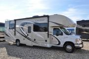 Expedition Motorhomes, Inc. 30ft Class C Thor Chateau w/1 slide out N motorhome motorhome and rv travel
