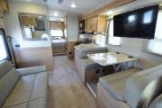 Expedition Motorhomes, Inc. 30ft Class C Thor Chateau w/1 slide out N rv rental los angeles