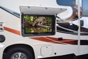 Expedition Motorhomes, Inc. 31ft Class C Thor Outlaw w/1 slide out rv rental los angeles