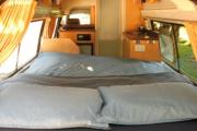 Wendekreisen Motorhomes Koru 2ST worldwide motorhome and rv travel