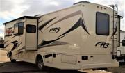Expedition Motorhomes, Inc. 32ft Class A Forest River FR3 w/2 slide outs motorhome rental california