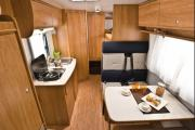 Euromotorhome Rental Group - E - Automatic
