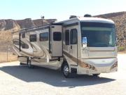 39ft Class A Fleetwood Expedition w/2 slide outs rv rental - usa