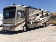 Expedition Motorhomes, Inc. 39ft Class A Fleetwood Expedition w/2 slide outs rv rental california