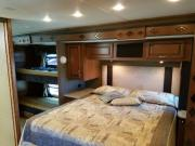 Expedition Motorhomes, Inc. 39ft Class A Fleetwood Expedition w/2 slide outs motorhome rental los angeles