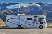 Camper1 Alaska 30ft Class A Thor Evo Gold rv rental usa
