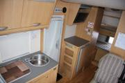 Camperline Class II - 576DK worldwide motorhome and rv travel
