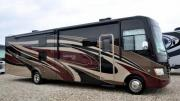 36ft Class A Coachmen Mirada w/2 slide outs usa motorhome rentals