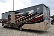 Expedition Motorhomes, Inc. 36ft Class A Coachmen Mirada w/2 slide outs rv rental los angeles