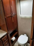 Expedition Motorhomes, Inc. 36ft Class A Coachmen Mirada w/2 slide outs rv rental california