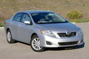 Group G - Hybird Hatch Toyota or similar car hire australia
