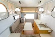 Apollo Motorhomes AU Domestic Adventure Camper campervan hire australia