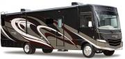37ft Class A Coachmen Mirada Select w/2 Slide outs usa motorhome rentals