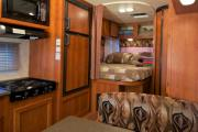 23ft Class C Freelander Bronze rv rental - usa