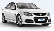 Falcon XR6 Ford or similar australia car hire
