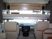 Expedition Motorhomes, Inc. 32ft Class A Retro Winnabego Brave w/2 slide outs motorhome rental los angeles