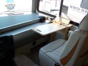 Expedition Motorhomes, Inc. 32ft Class A Retro Winnabego Brave w/2 slide outs motorhome rental usa