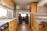 Apollo Motorhomes AU Domestic Euro Slider 4 Berth campervan rental brisbane