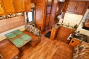 Clippership RV 30ft Class C Freelander Bronze motorhome motorhome and rv travel