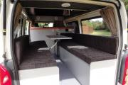 Comet Campers Australia Kuga - 2/3 berth motorhome motorhome and rv travel