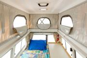 Apollo Motorhomes AU International Trailfinder Camper australia camper van hire