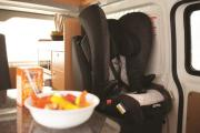 Apollo Motorhomes AU Domestic Endeavour Camper 2/4 Berth campervan rental cairns