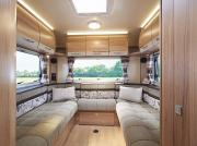 Abacus Motorhomes UK Bailey Approach 765 motorhome rental united kingdom