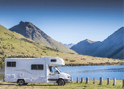 Mighty Campers NZ 6 Berth Big Six motorhome rental new zealand