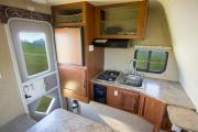 Camper Iceland 4x4 Camper Eco Ranger worldwide motorhome and rv travel