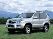 Group M - Toyota Prado VX or similar car hirenew zealand