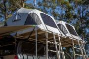 Apollo Motorhomes AU Domestic Apollo X-Terrain australia camper van hire