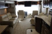 Expedition Motorhomes, Inc. 36ft Class A Diesel Itasca Meridian w/2 slide outs motorhome motorhome and rv travel