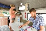 Real Value AU Domestic Real Value Hitop australia camper van hire