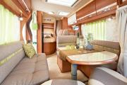 Compass Campers Germany Classic Cruiser (GD2) motorhome rental germany