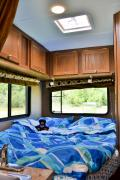 Star Drive RV US (Domestic) 21-23 ft Class C Non-Slide Motorhome rv rental orlando
