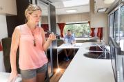 Real Value AU Domestic Real Value 6 Berth australia camper van hire