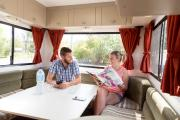 Real Value AU Domestic Real Value 6 Berth australia discount campervan rental